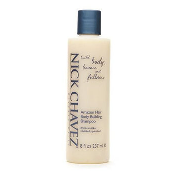 Nick Chavez Beverly Hills Amazon Hair Body Building Hair Shampoo 8 fl oz.