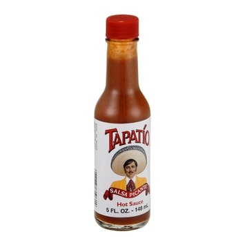 Tapatio Food LLC. Hot Sauce