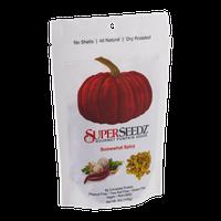 SuperSeedz Gourmet Pumpkin Seeds Somewhat Spicy