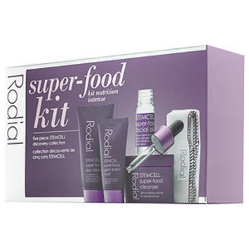 Rodial Skincare STEMCELL Super-food Discovery Kit, 1 ea