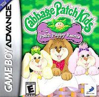 D3 Publisher of America Cabbage Patch Kids: Patch Puppy Rescue
