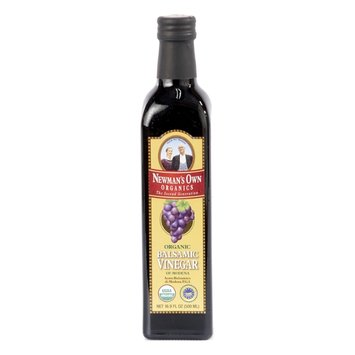 Newman's Own Organics 16.9oz Organic Balsamic Vinegar
