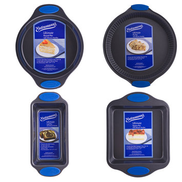 Entenmann's Ultimate Baking Pan Set