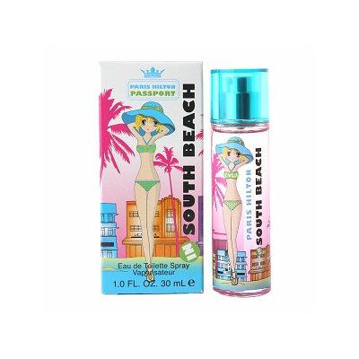 Passport by Paris Hilton South Beach Perfume