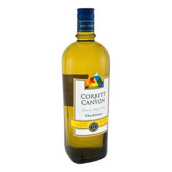 Corbett Canyon Chardonnay Premium Wine