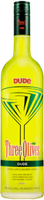 Three Olives Dude Vodka