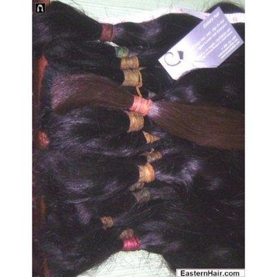 EasternHair Natural Human Raw Hair