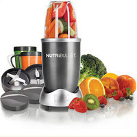 Nutribullet NutriBullet Nutrition Extraction System, As Seen on TV