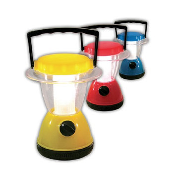Trademark Tools Set Of 3 Emergency Lanterns