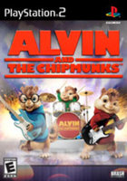 Brash Alvin & the Chipmunks