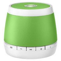 HDMX HMDX Jam Classic Wireless Speaker - White/Green (HX-P230LMF)