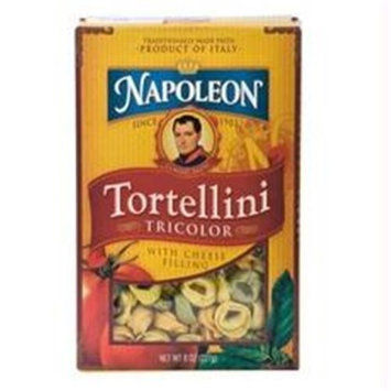Polean Fireplaces Napoleon B12685 Napoleon Tricolor Tortellini With Cheese Filling -12x8oz