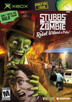 Wideload Games Stubbs the Zombie: Rebel without a Pulse