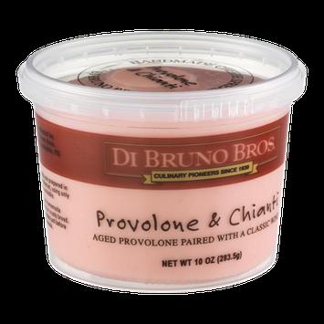 Di Bruno Bros. Handmade Cheese Spreads Provolone & Chianti