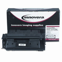 Innovera 83061TMICR (C8061A Black Remanuf. Toner Cartridge