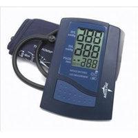 Medline Automatic Digital Blood Pressure Monitor, Large Adult