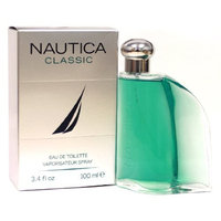 Nautica Classic for Men by Nautica 3.4 oz 100ml EDT Spray