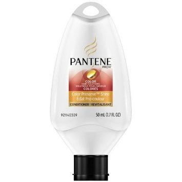 Pantene Color Preserve Shine Conditioner