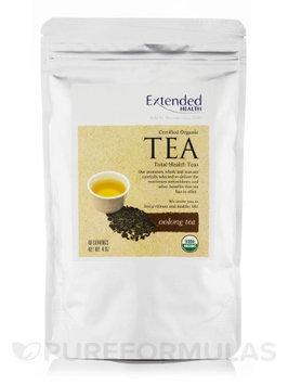 Extended Health Oolong Tea Organic loose 4oz