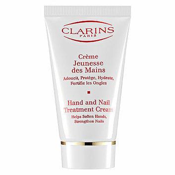 Clarins Hand and Nail Treatment Cream 1.7 oz