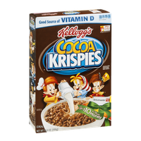 Kellogg's Cocoa Krispies Cereal