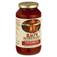 Rao's Homemade All Natural Hot Arrabbiata Sauce