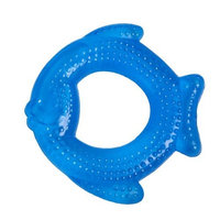 Natursutten BPA-Free Chill-It Teether, Fish, 3-12 Months (Discontinued by Manufacturer)