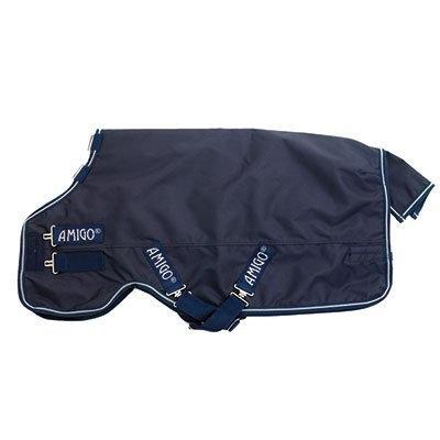 Amigo By Horseware Horseware Amigo Bravo T/O Blanket 250g 84 Navy
