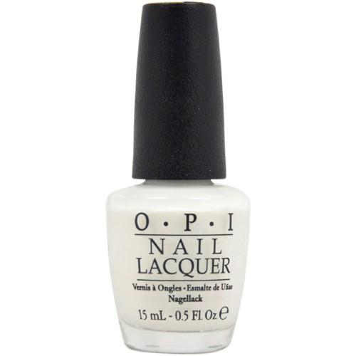 OPI 0.5 oz Nail Lacquer - No. NL H22 Funny Bunny