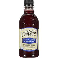 DaVinci Gourmet Raspberry Syrup