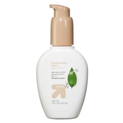 up & up Radiant Skin Lotion with SPF 15 - 4 oz.
