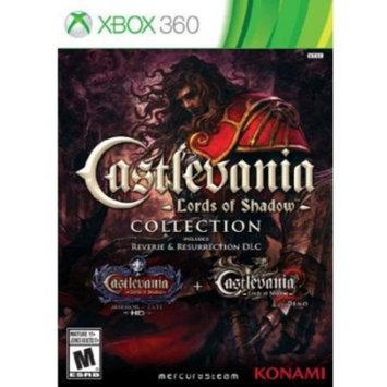 Konami Digital Entertainment Konami Castlevania: Lords of Shadow Collection Xbox 360