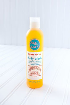 Me Bath Me! Bath - Body Wash (Papaya Nectar) - Beauty