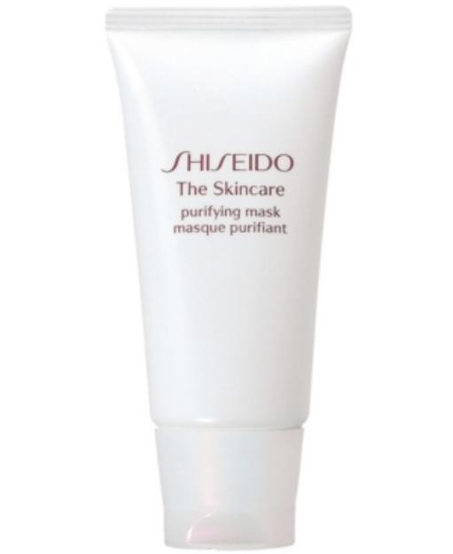 Shiseido The Skincare Purifying Mask