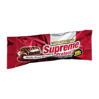 Supreme Protein 15g Rocky Road Brownie