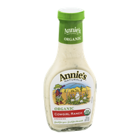 Annie's Naturals Organic Dressing Cowgirl Ranch