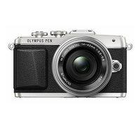 Olympus E-PL7 - digital camera M.Zuiko Digital