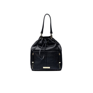 Kelly Moore Austin Bag, Shadow Black