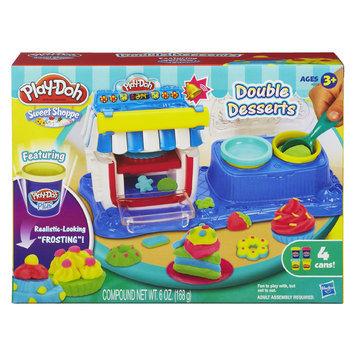 Hasbro Play-Doh Sweet Shoppe Double Desserts Play Set