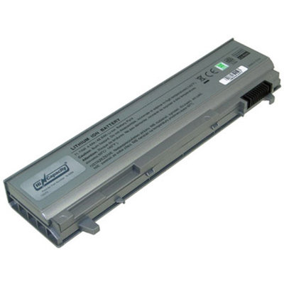 Battery Biz B-5068 Dell Laptop Battery