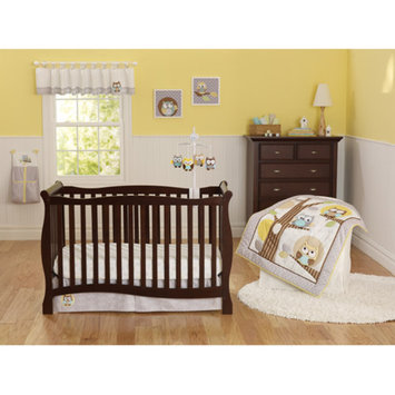 Child of Mine by Carter's Treetop Friends 3-Piece Crib Bedding Set