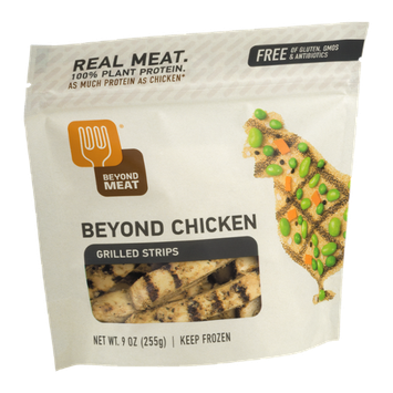 Beyond Meat - Beyond Chicken Grilled Strips
