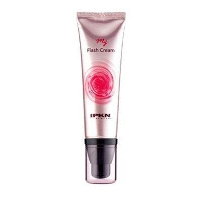 KOREAN COSMETICS, IPKN, My Flash Cream SPF 30 PA + + (50mL, pearl base, UV protection, nutrition, moisturizing) 001KR
