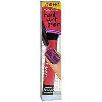 Sally Hansen Nail Art Pens - Neon Pink (2-Pack)