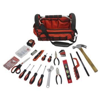 Apollo Tools Apollo 143 Piece Household Tool Kit