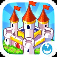 TeamLava Castle Story™