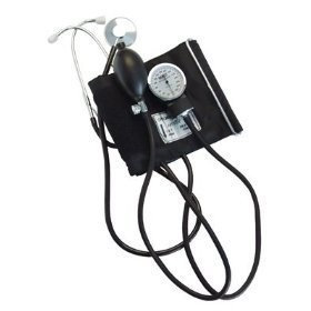 Graham Field Blood Pressure Kit with Separate Stethoscope, Large Adult