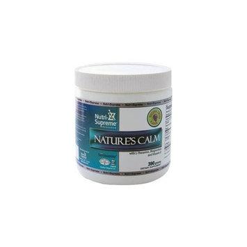 Nutri Supreme Research Nutri-Supreme Research Kosher Natures Calm Grape Flavor - 330 Grams