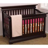 Cotton Tale Sundance 3 Piece Crib Bedding Set