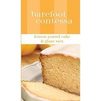 Barefoot Contessa 22.4-oz. Lemon Pound Cake Mix.